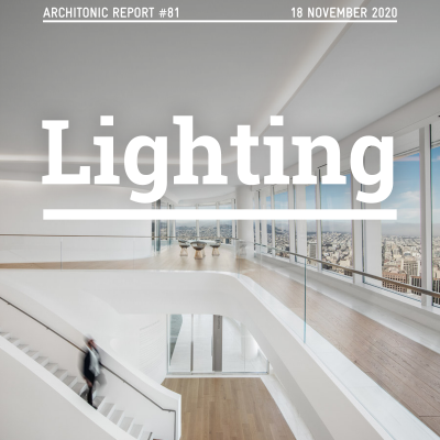 Architonic Report #81 Lighting
